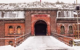Poznański Fort