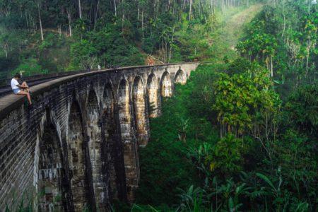 podróż na Sri Lankę