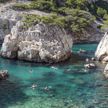 Park Narodowy Calanques