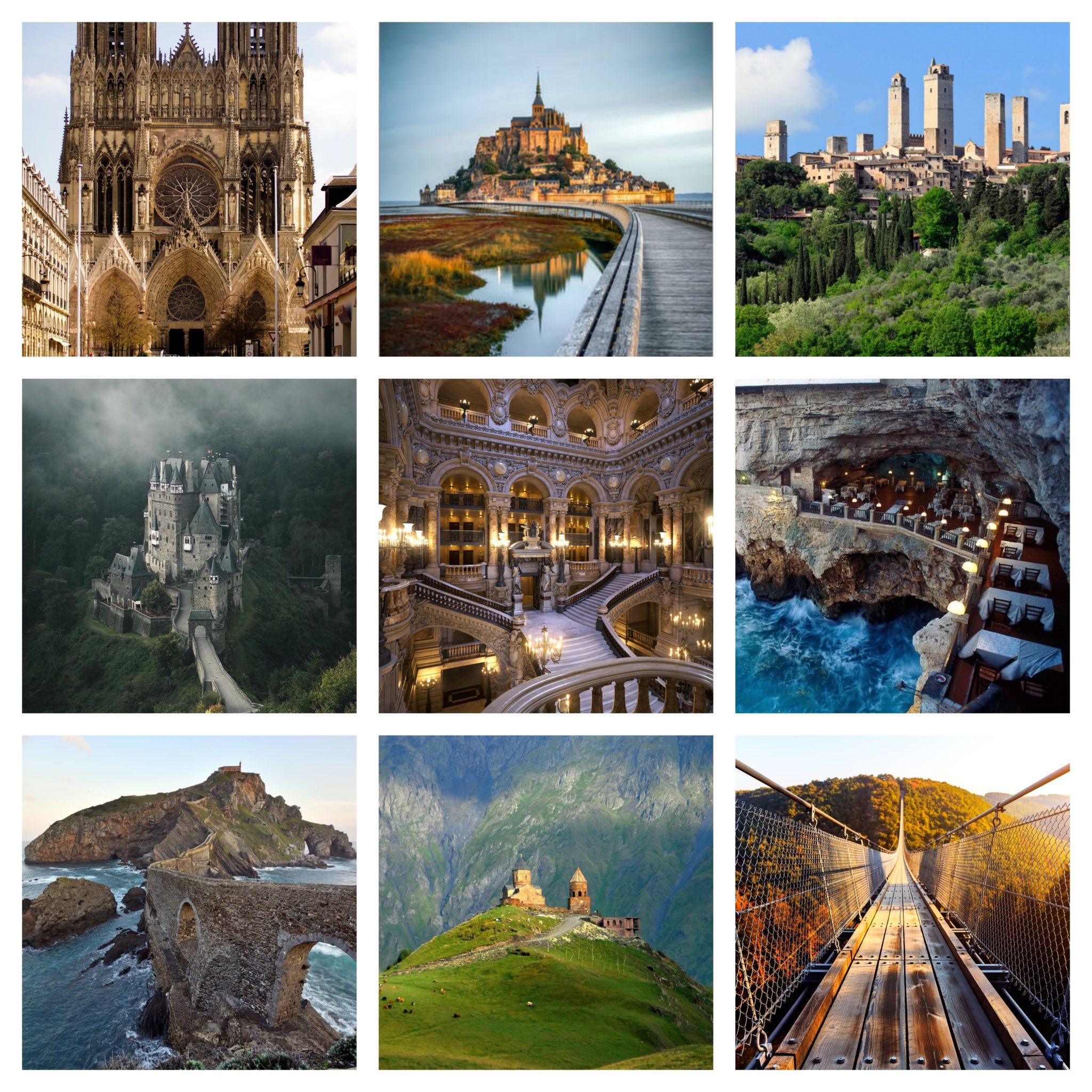 inspiracje podróżnicze